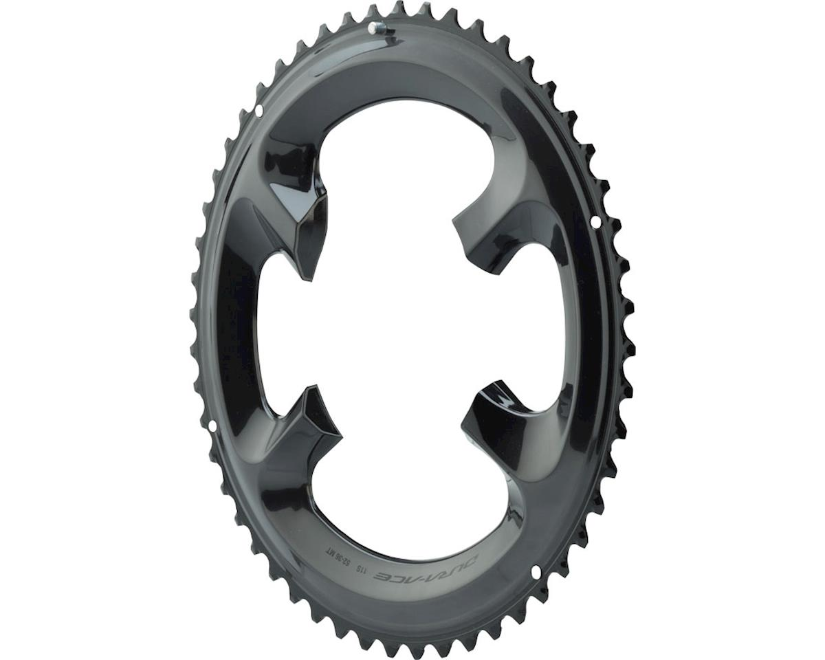 Shimano Dura-Ace R9100 Chainring (52T) (110 BCD)