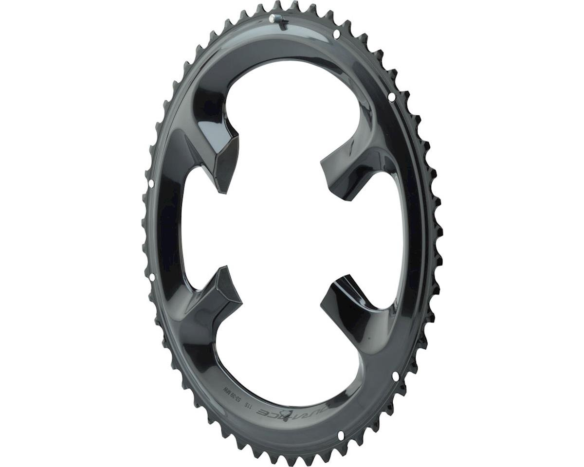 Shimano Dura-Ace R9100 Chainring (53T) (110 BCD)