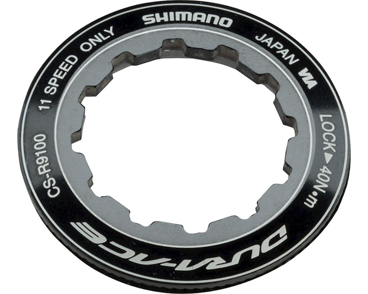 Shimano Dura-Ace CS-R9100 Cassette Lockring