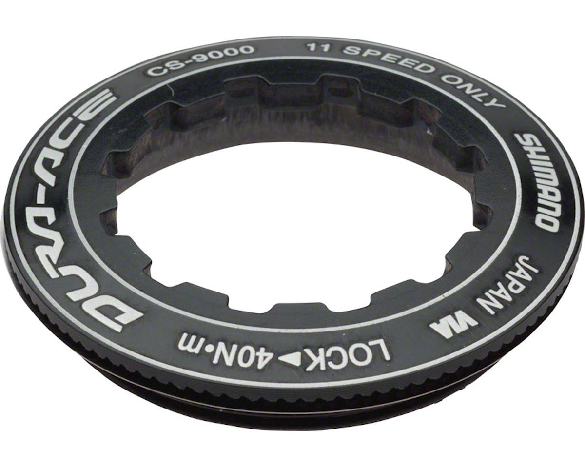 Shimano Dura-Ace CS-9000 Cassette Lockring