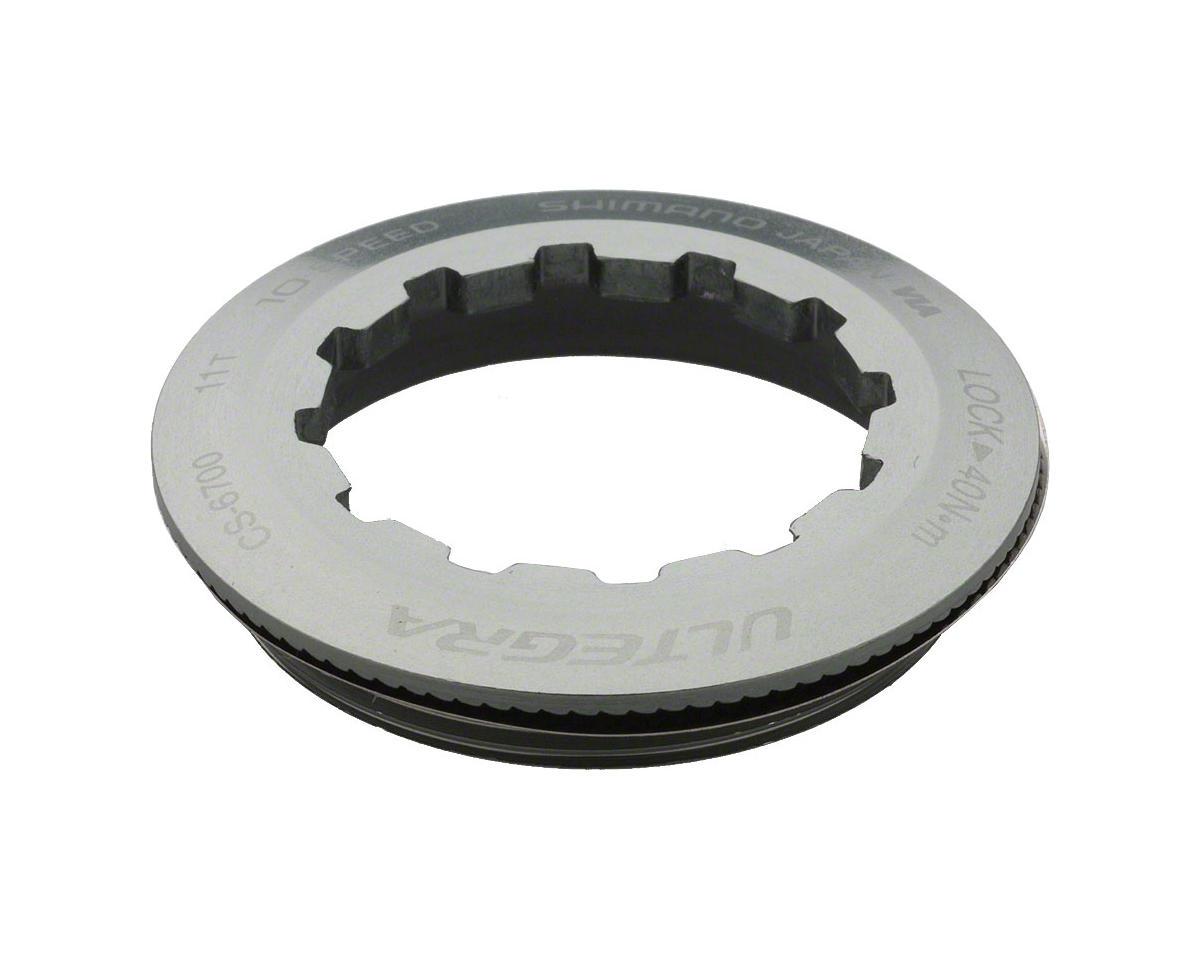Shimano Ultegra CS-6700 Cassette Lockring | alsopurchased