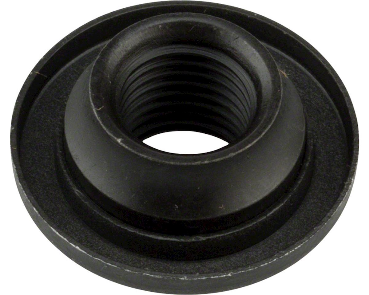 Shimano HB-MC10 Front Hub Cone (w/ Dustcap for 9mm Axle)