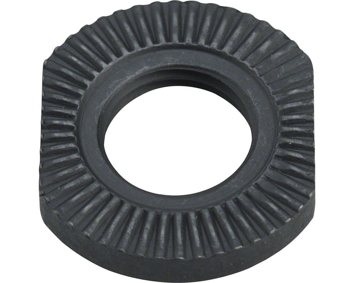 Shimano Deore Front Hub Locknut (3mm Thick)