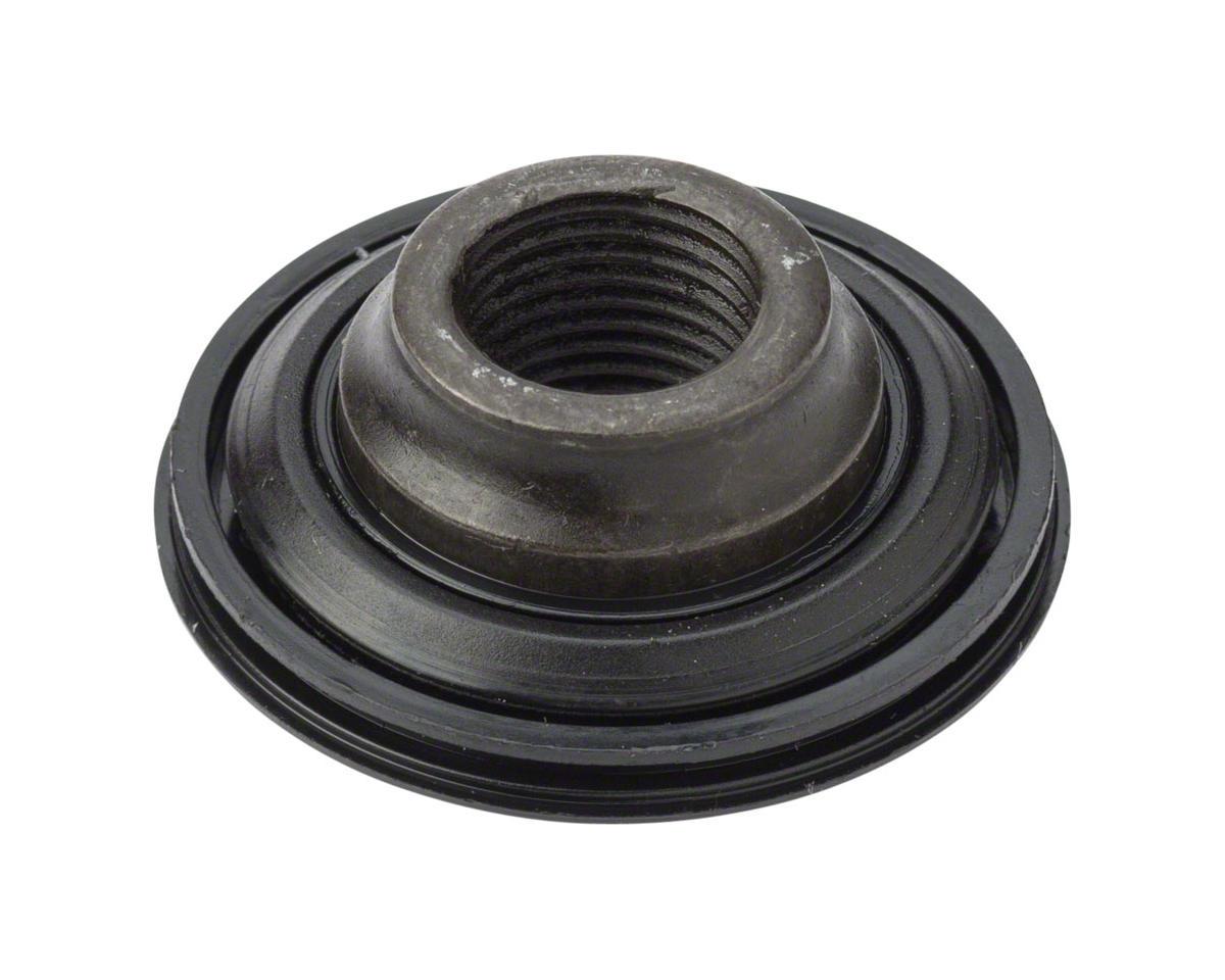 Shimano DH-3D30-QR Dynamo Hub Cone (w/Dust Cover) [Y2ZC98020] | Parts