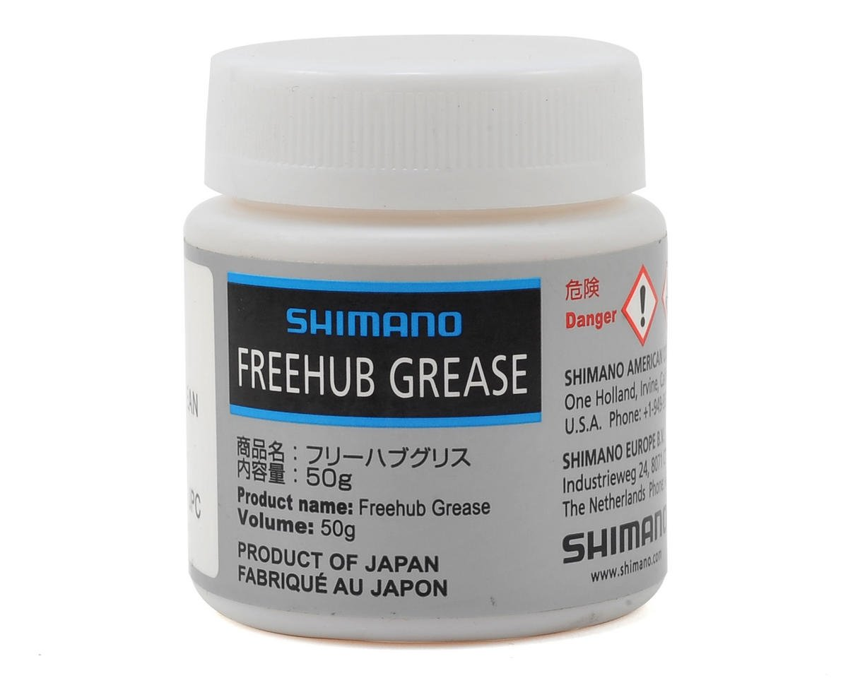 Shimano Freehub Body Grease (50g)