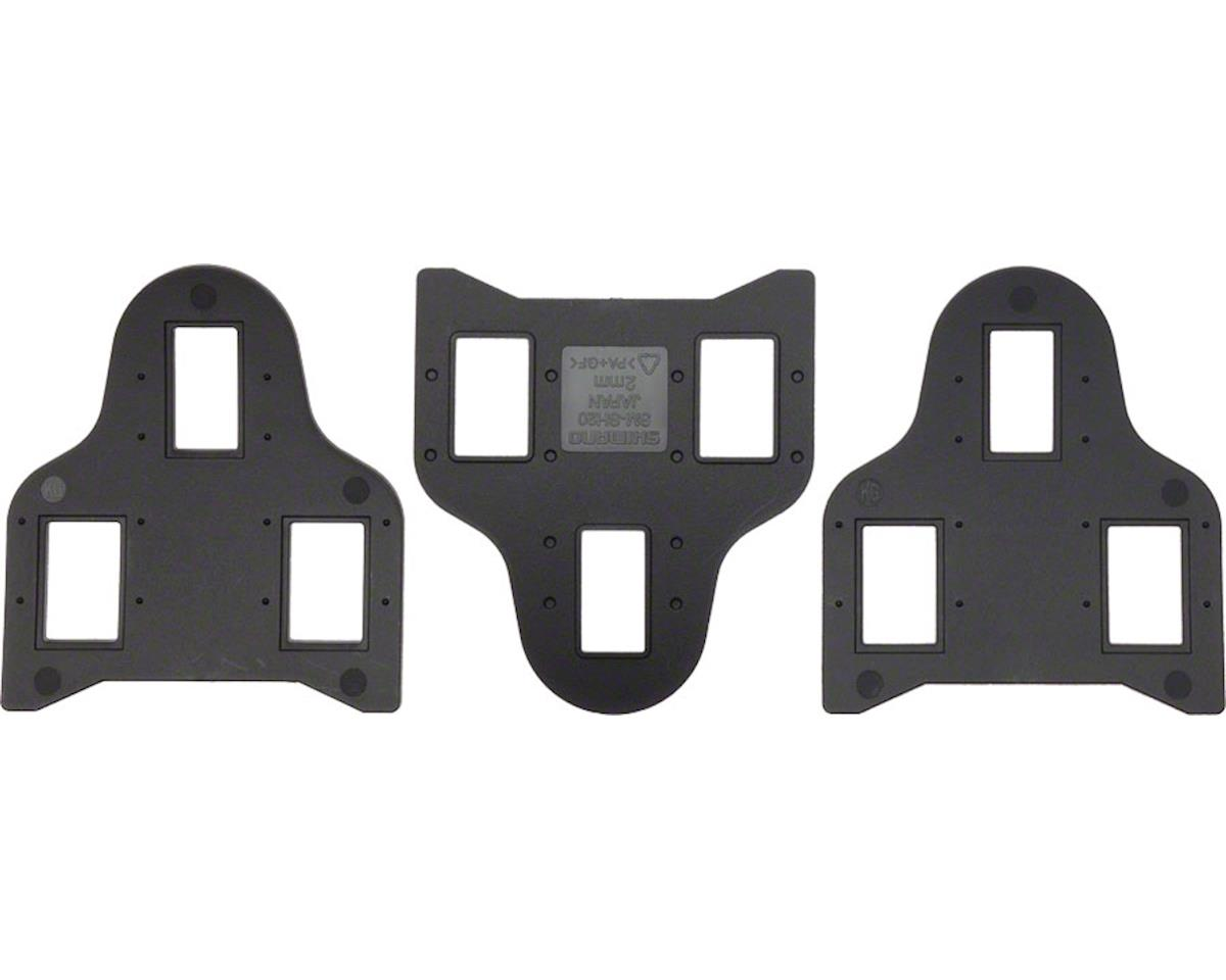 Shimano SH20 SPD-SL Cleat Spacer Set