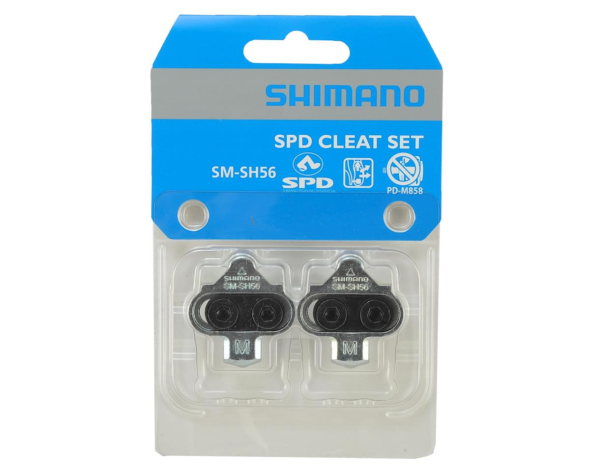 2a87ba82a705 Shimano SM-SH56 Multi Release SPD Cleat Set [Y41S98100] | Parts - AMain  Cycling
