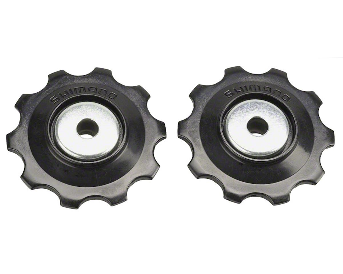 Shimano 7-Speed Derailleur Pulleys, Box of 10 Pairs | relatedproducts