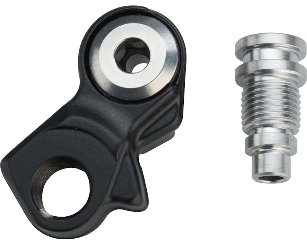 Shimano Dura-Ace R9100 Rear Derailleur Bracket Axle Unit