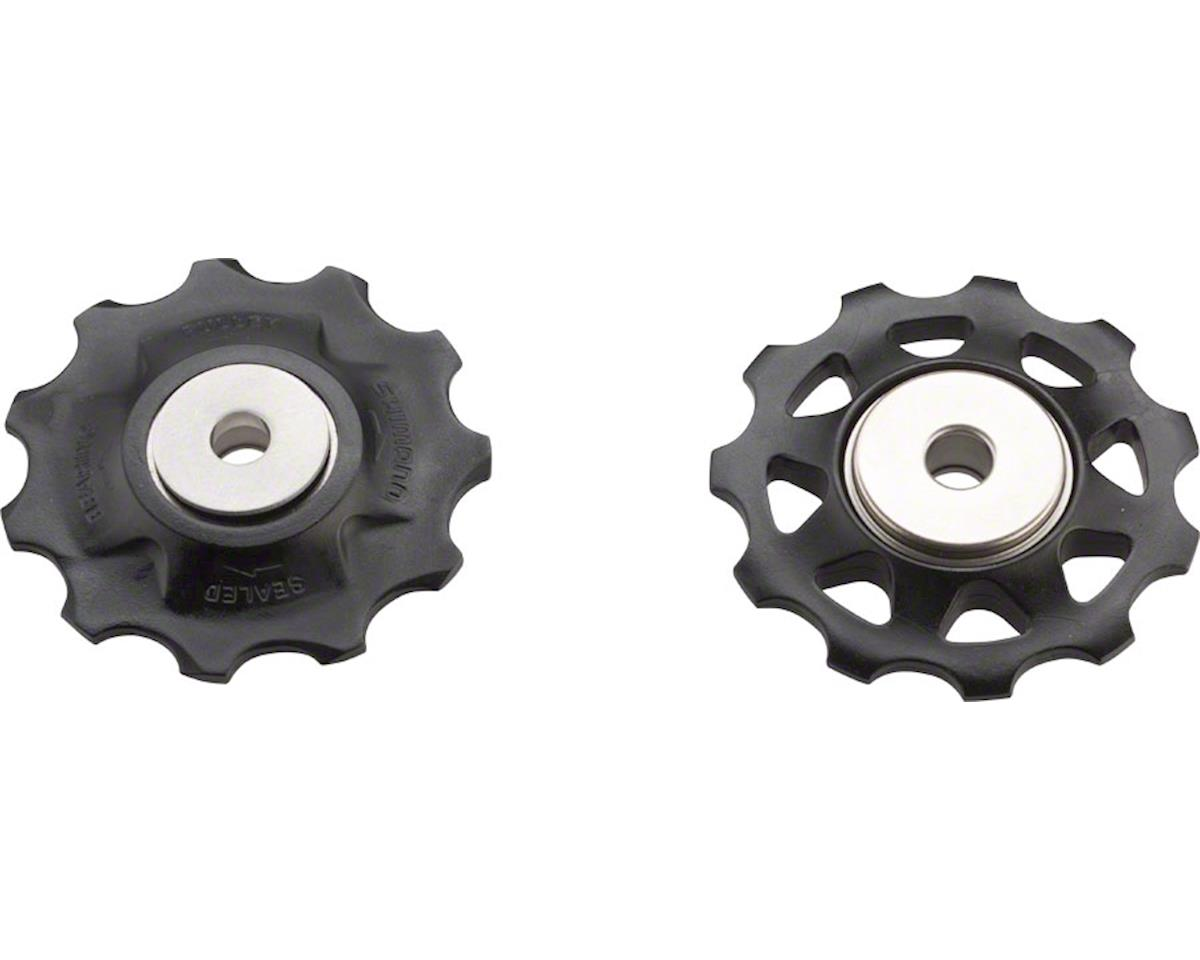 Shimano XTR RD-M970 9-Speed Rear Derailleur Pulley Set (Version 2)