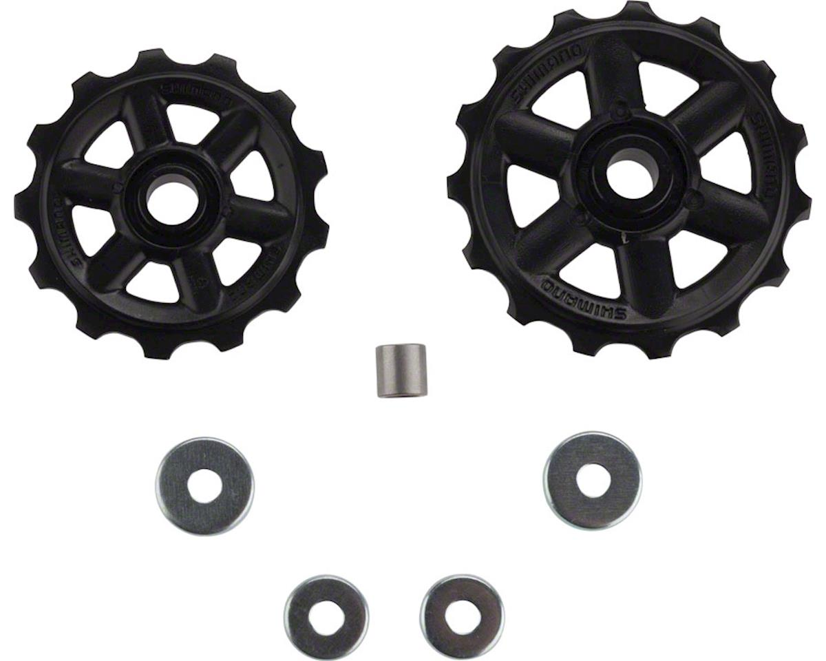 Shimano Altus RD-M310 7/8-Speed Rear Derailleur Pulley Set (13/15T)