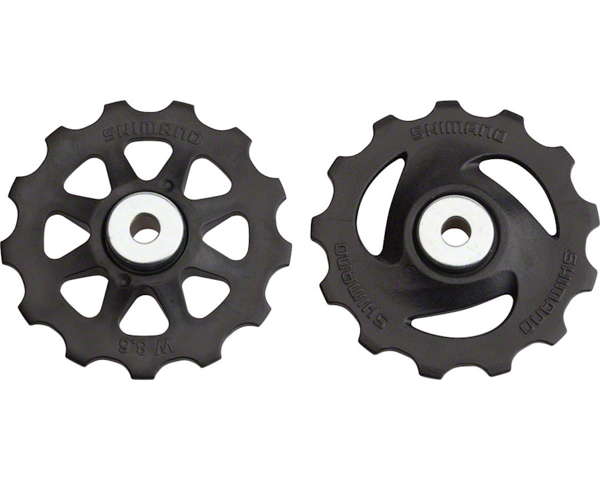 Shimano 7/8-Speed Rear Derailleur Pulley Set (13T)