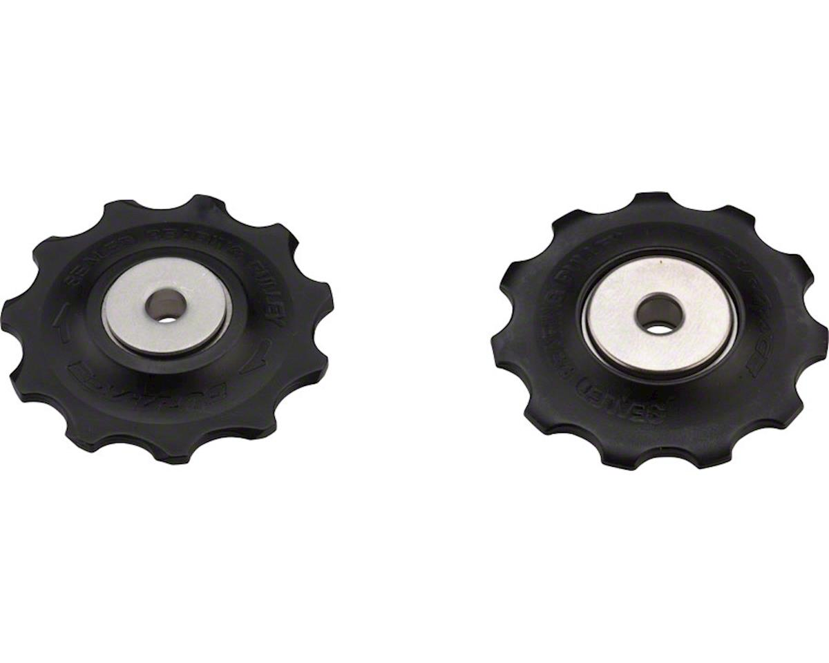 Shimano Dura-Ace RD-7900 10-Speed Rear Derailleur Pulley Set: Version 2 | alsopurchased