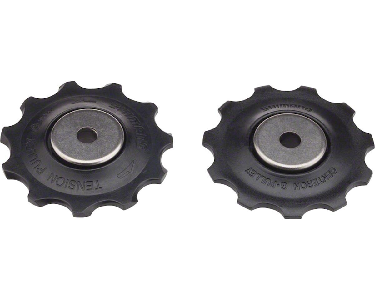 Shimano SLX RD-M7000-10/M663 10-Speed Rear Derailleur Pulley Set | relatedproducts
