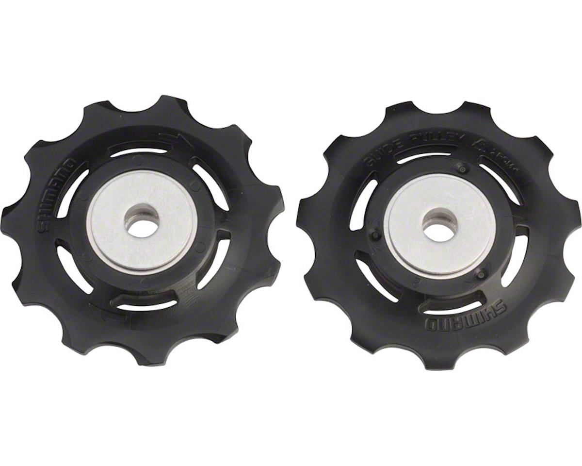 Shimano Ultegra RD-6800 11-Speed Rear Derailleur Pulley Set (Version 2)