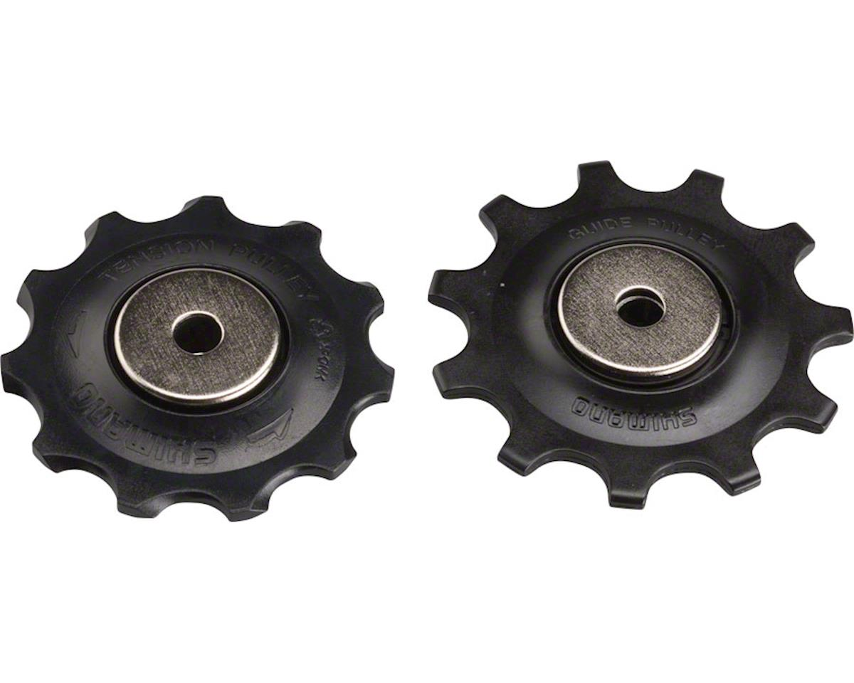 Shimano 105 RD-5800-GS 11-Speed Rear Derailleur Pulley Set