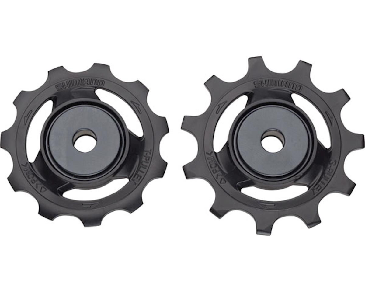 Shimano Dura-Ace RD-R9100 11-Speed Rear Derailleur Pulley Set