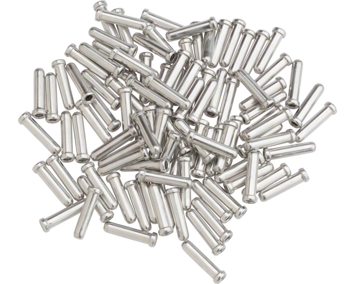 Shimano Brake Cable Tips, Box of 100