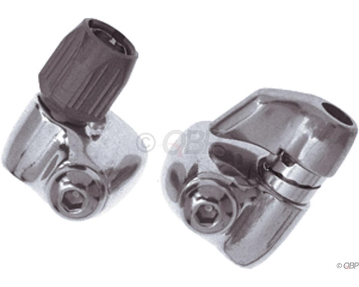 """Shimano ST74 Indexing Housing Stops (For 1-1/8"""" Downtube)"""
