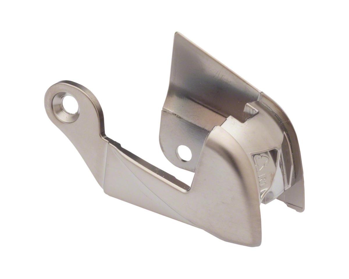 Shimano Ultegra ST-6700 STI Lever Name Plate B & Fixing Screws(Right)