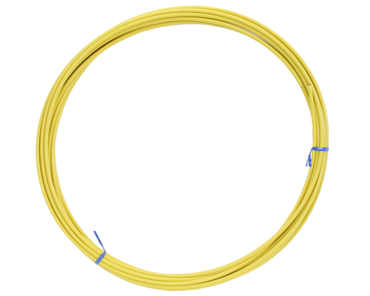 Shimano OT-SP41 Shift Cable Housing (10M) (Yellow)