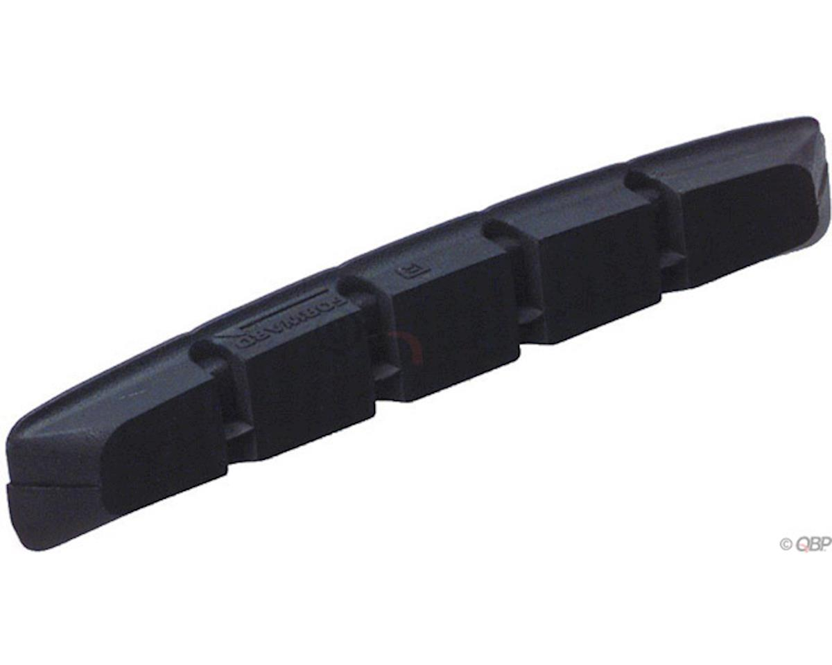 Pad Only Shimano M70CT4 Cartridge Type Brake Shoe Pad Y8A298060