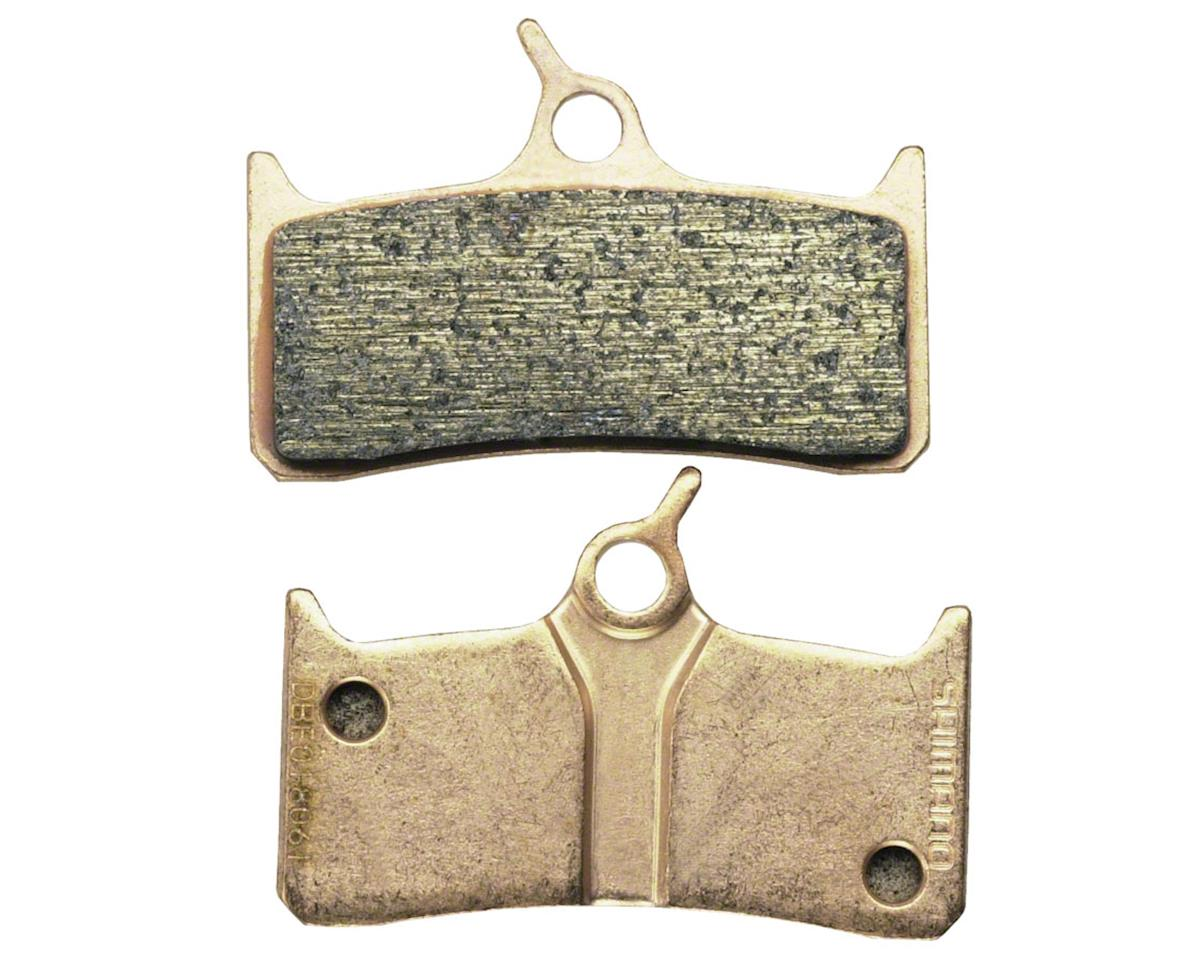 Shimano M03 Metal Disc Brake Pads & Spring (For XT BR-M755 Calipers) | alsopurchased