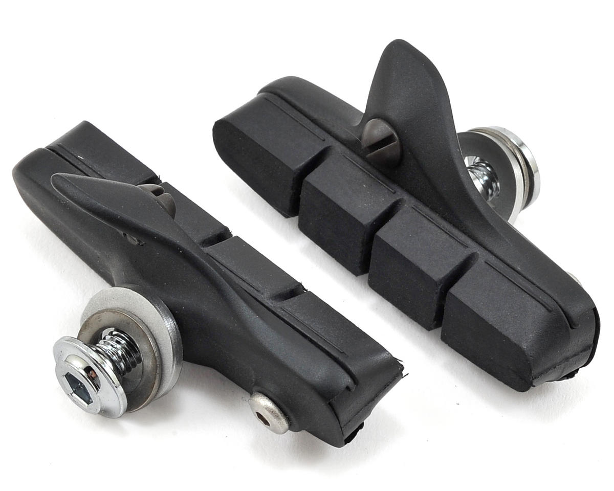 Shimano Dura-Ace BR-7900 Cartridge Brake Shoe Set (R55C3) (Alloy Rims) (2)