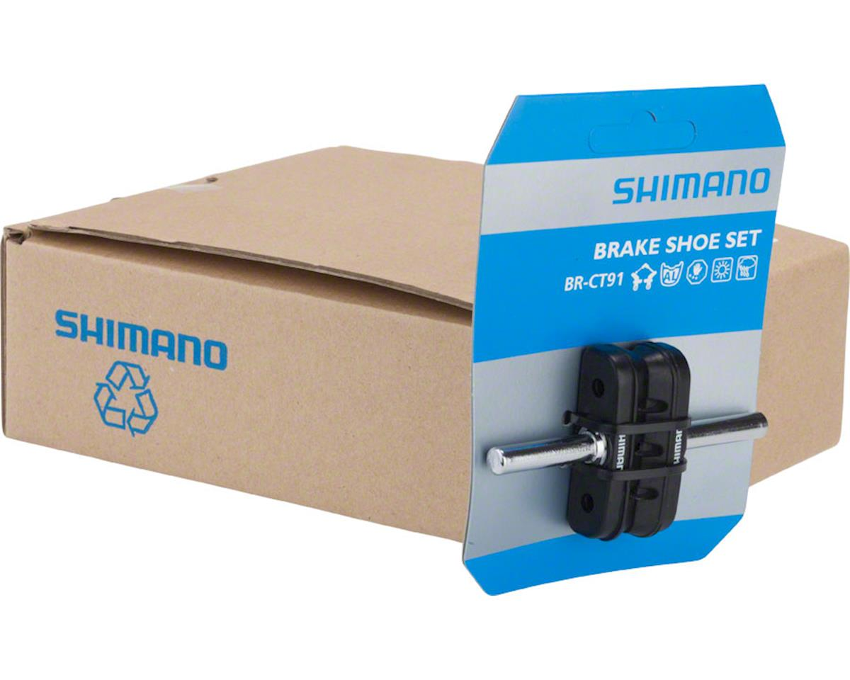 Shimano CT91 Cantilever Shoes 10-Pair | relatedproducts
