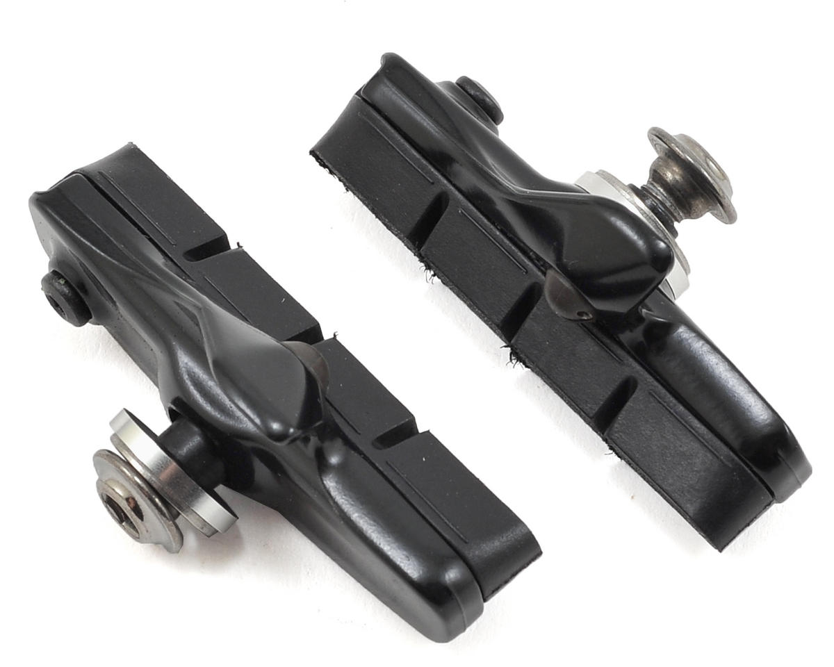 Shimano BR-9000 Dura-Ace R55C4 Cartridge-Type Brake Shoes (Pair)
