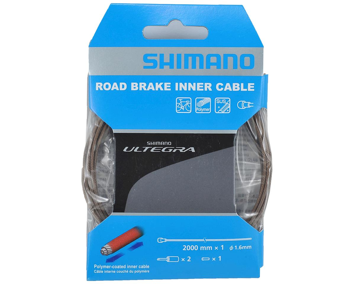Shimano Ultegra R680 Polymer Coated Road Brake Inner Cable