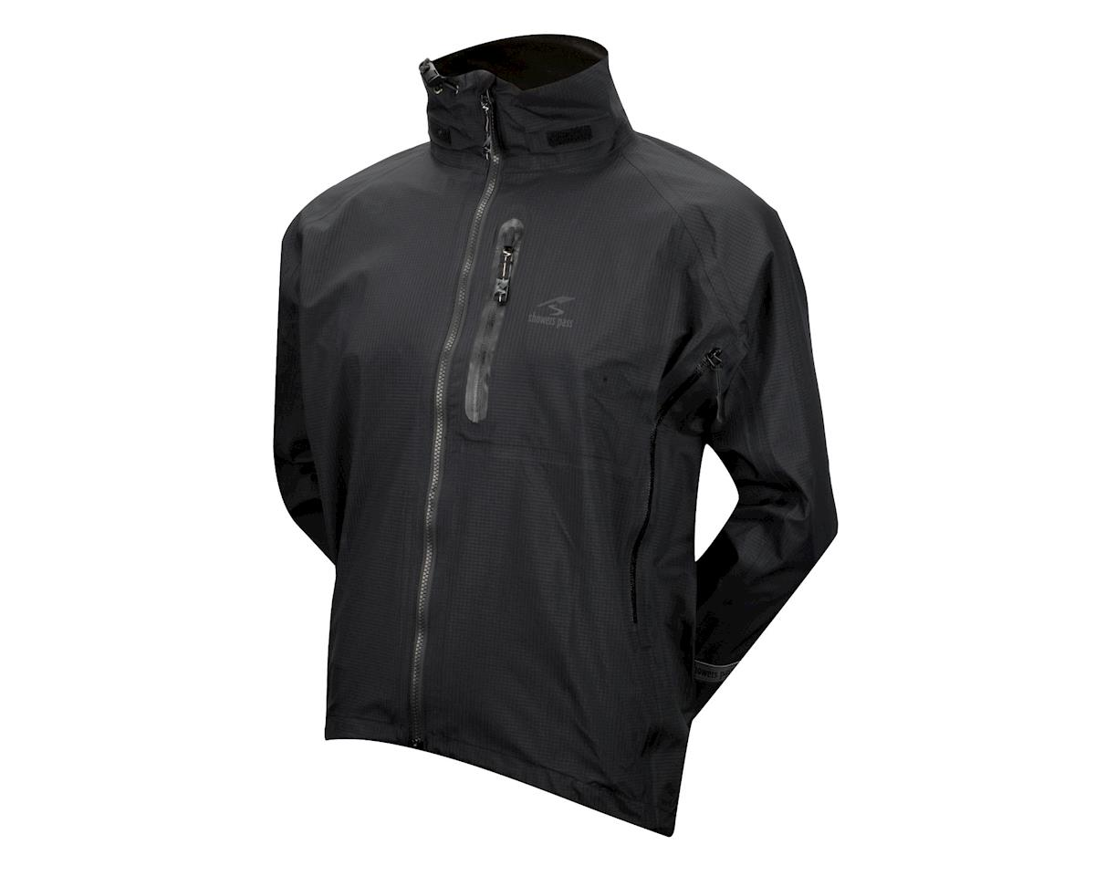 Showers Pass Elite 2.1 Jacket (Black)