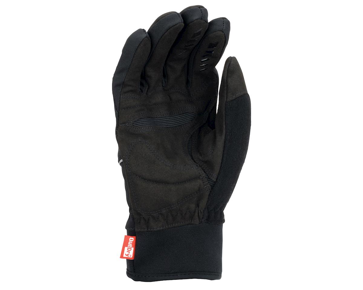 Showers Pass Crosspoint Softshell WP Gloves (Black)