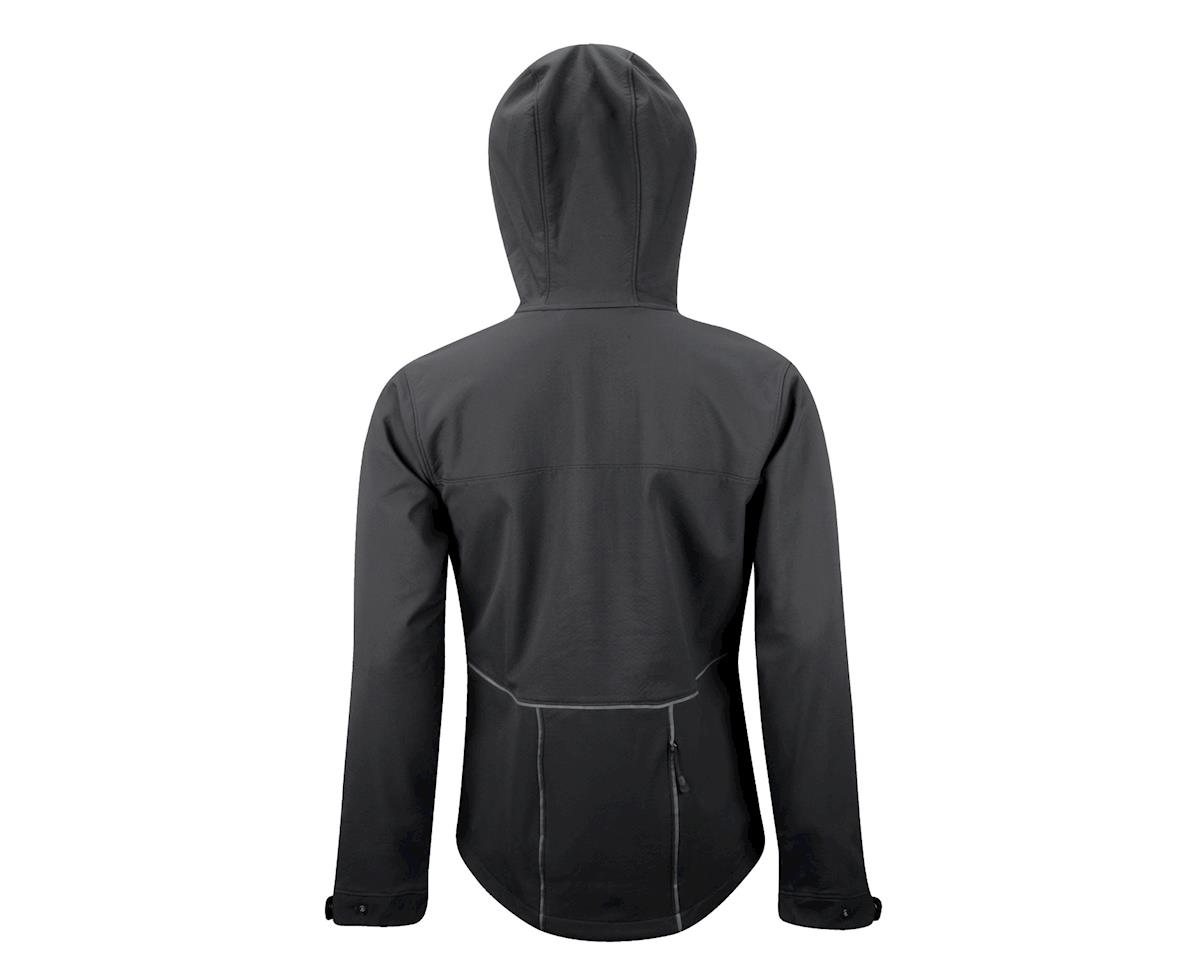 Showers Pass Rogue Hoodie Jacket (Black)