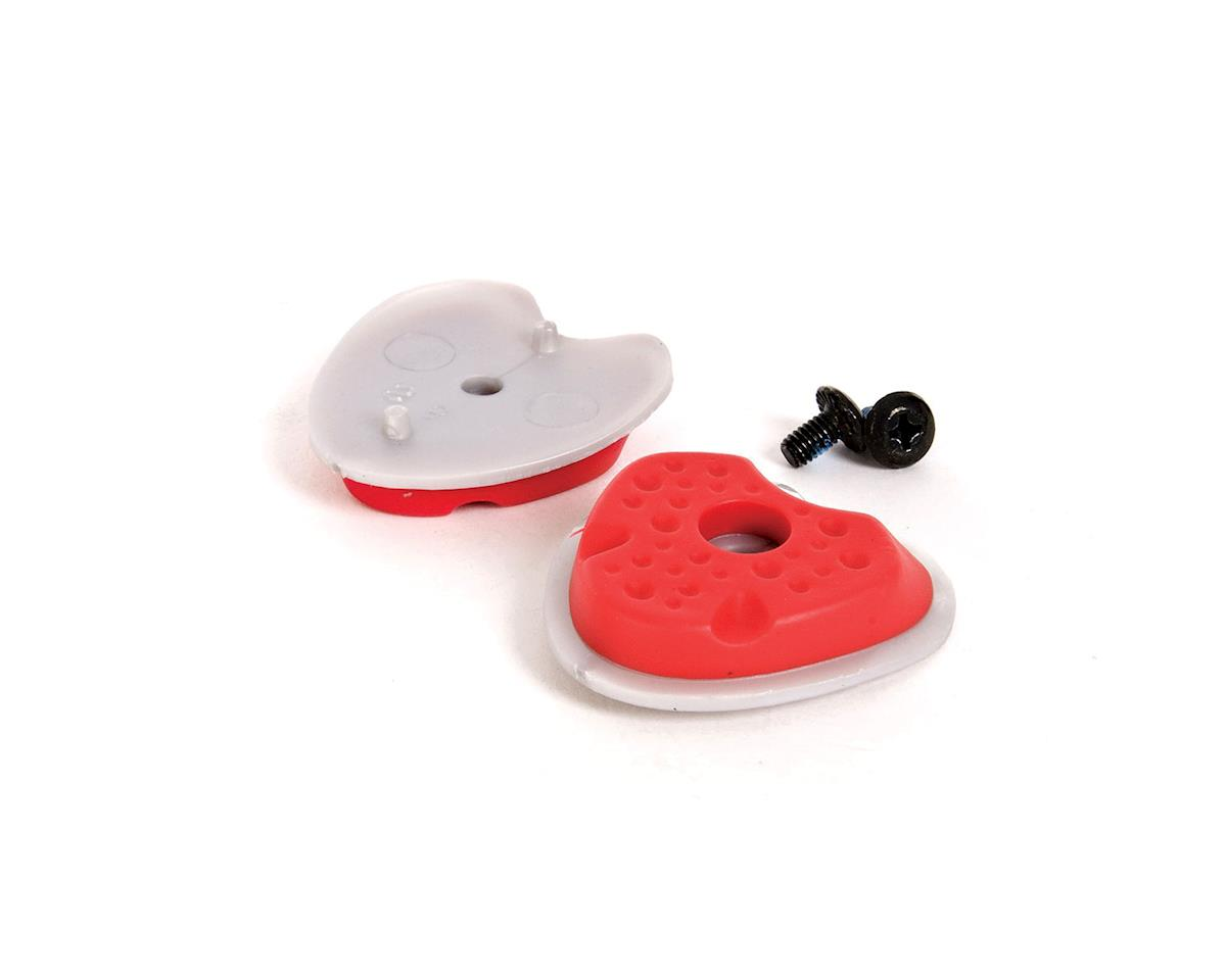SIDI Replacement Heel Pads