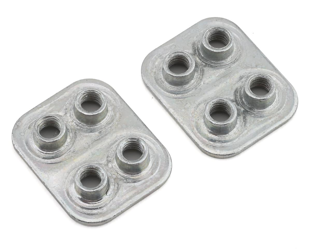 Sidi MTB 4-Hole Cleat Receptacle Plate