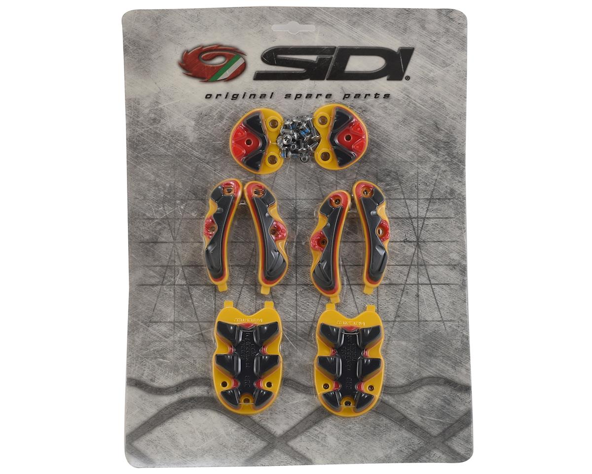 Sidi SRS Replacement Traction Pads for Older Dragon Shoes