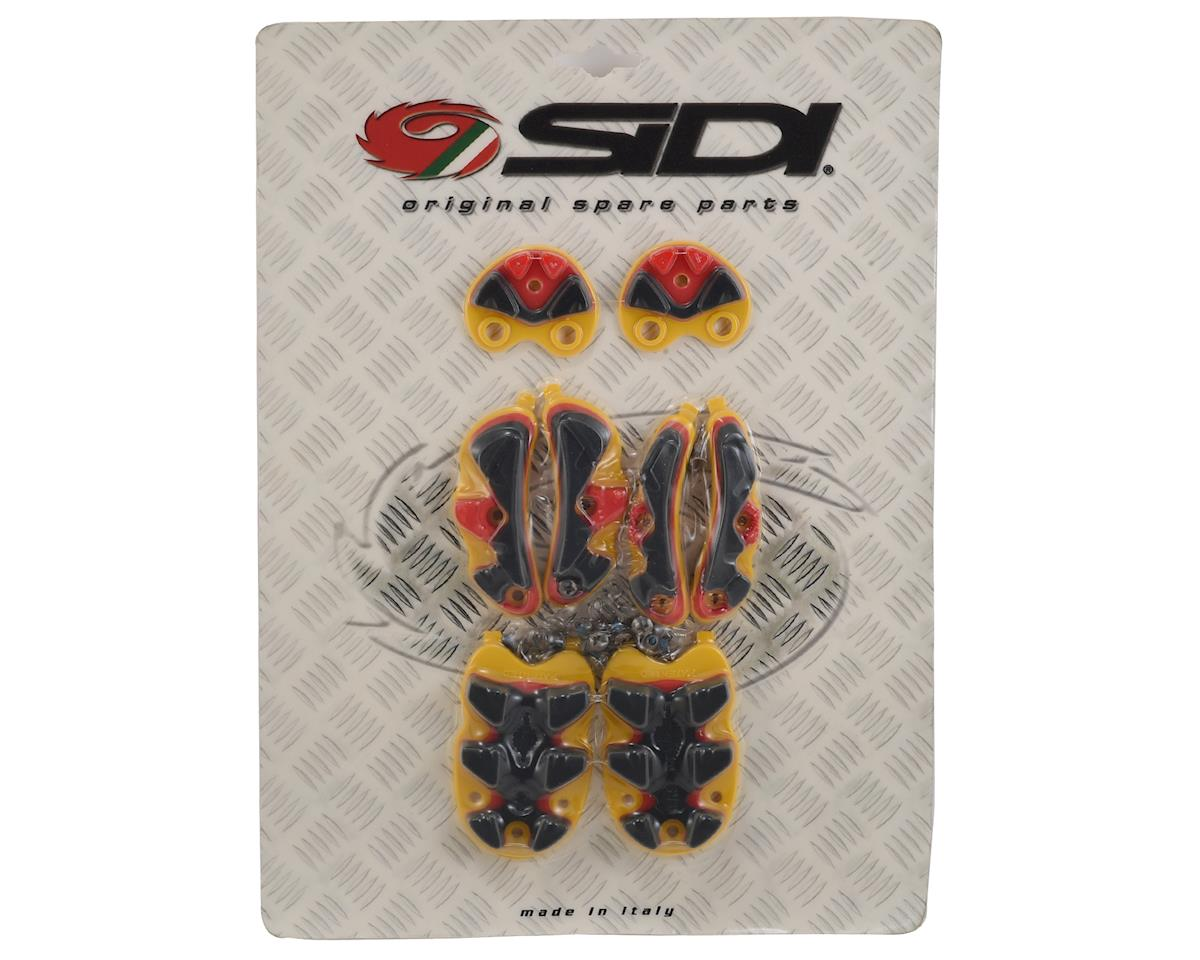 Sidi SRS Replacement Traction Pads for Older Dragon Shoes (41-44)