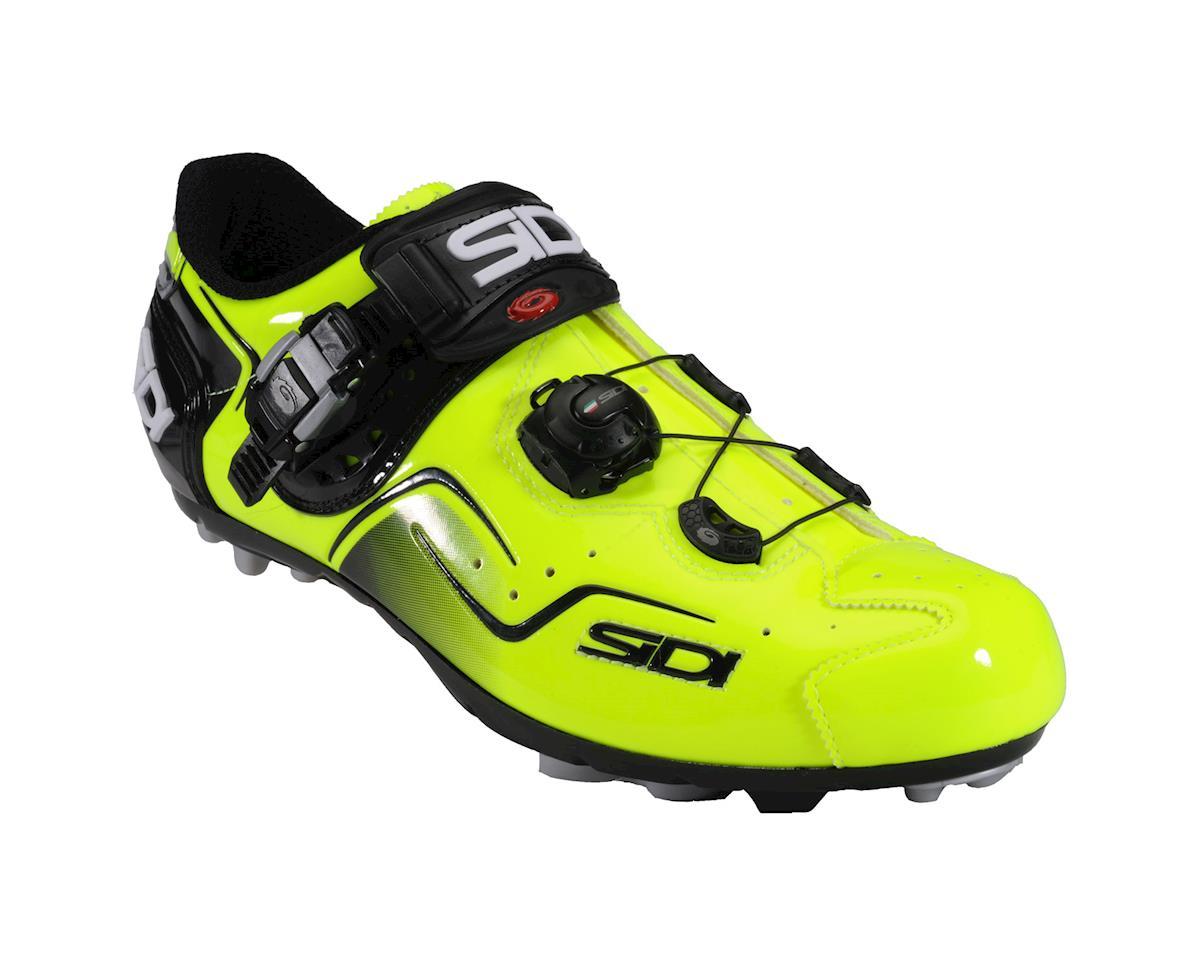 Sidi Cape Mountain Bike Shoes (Black)