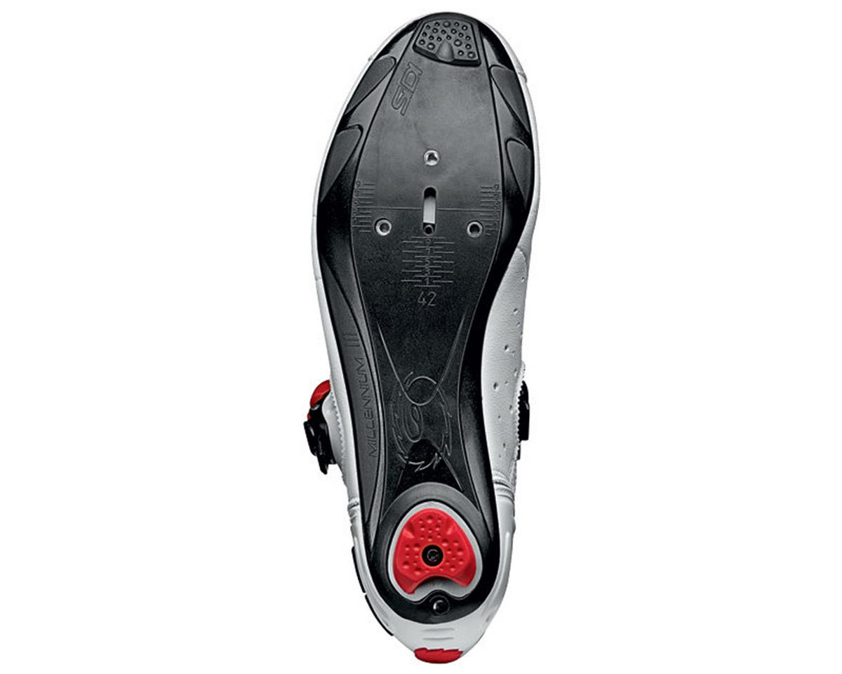 Sidi Genius 5 Pro Carbon Road Shoes (Black)