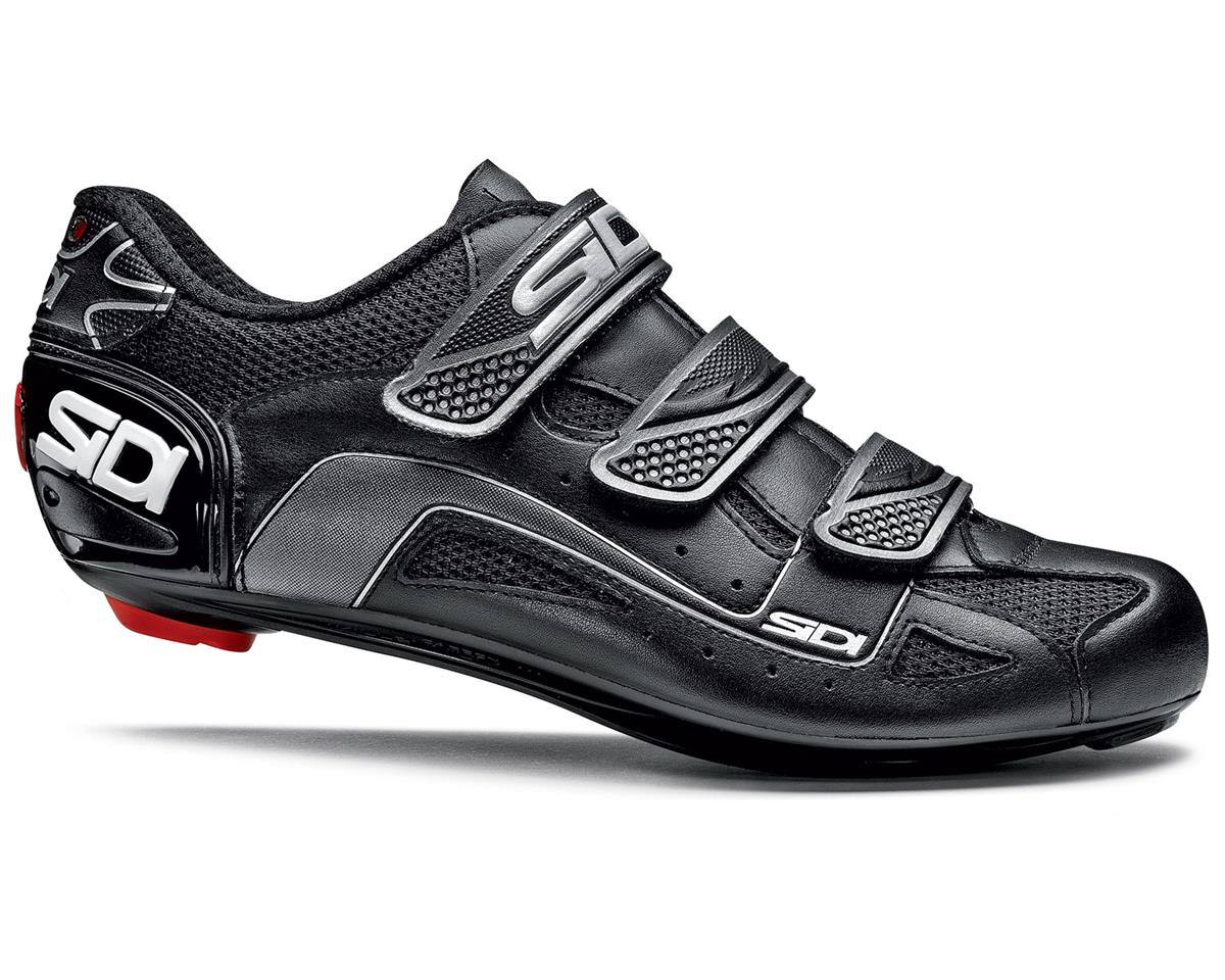 Sidi Tarus Carbon Bike Shoes (Black) (48)