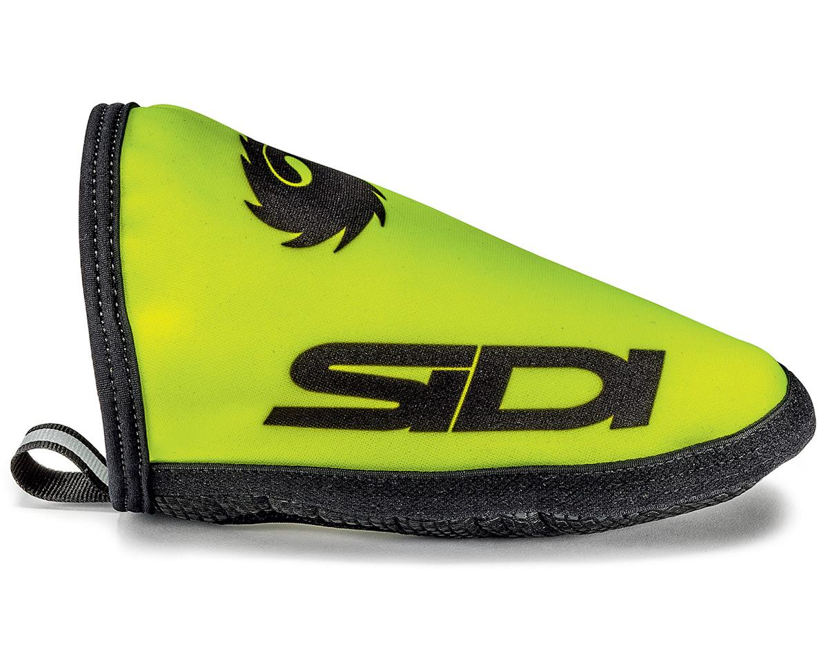 Sidi Toe Cover (Fluo Yellow)