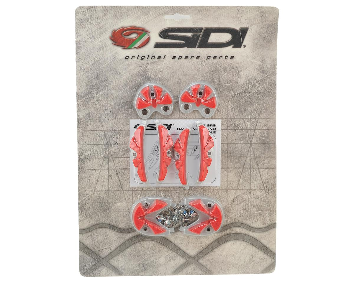 Sidi SRS Drako Replacement Traction Pads (45-50)