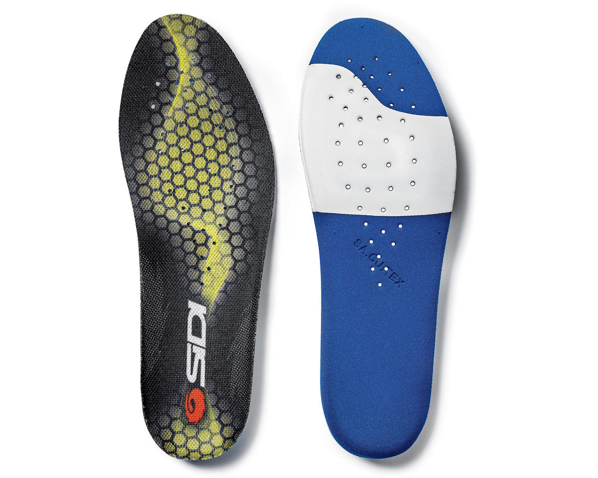Sidi Bike Shoes Comfort Fit Insoles (44)