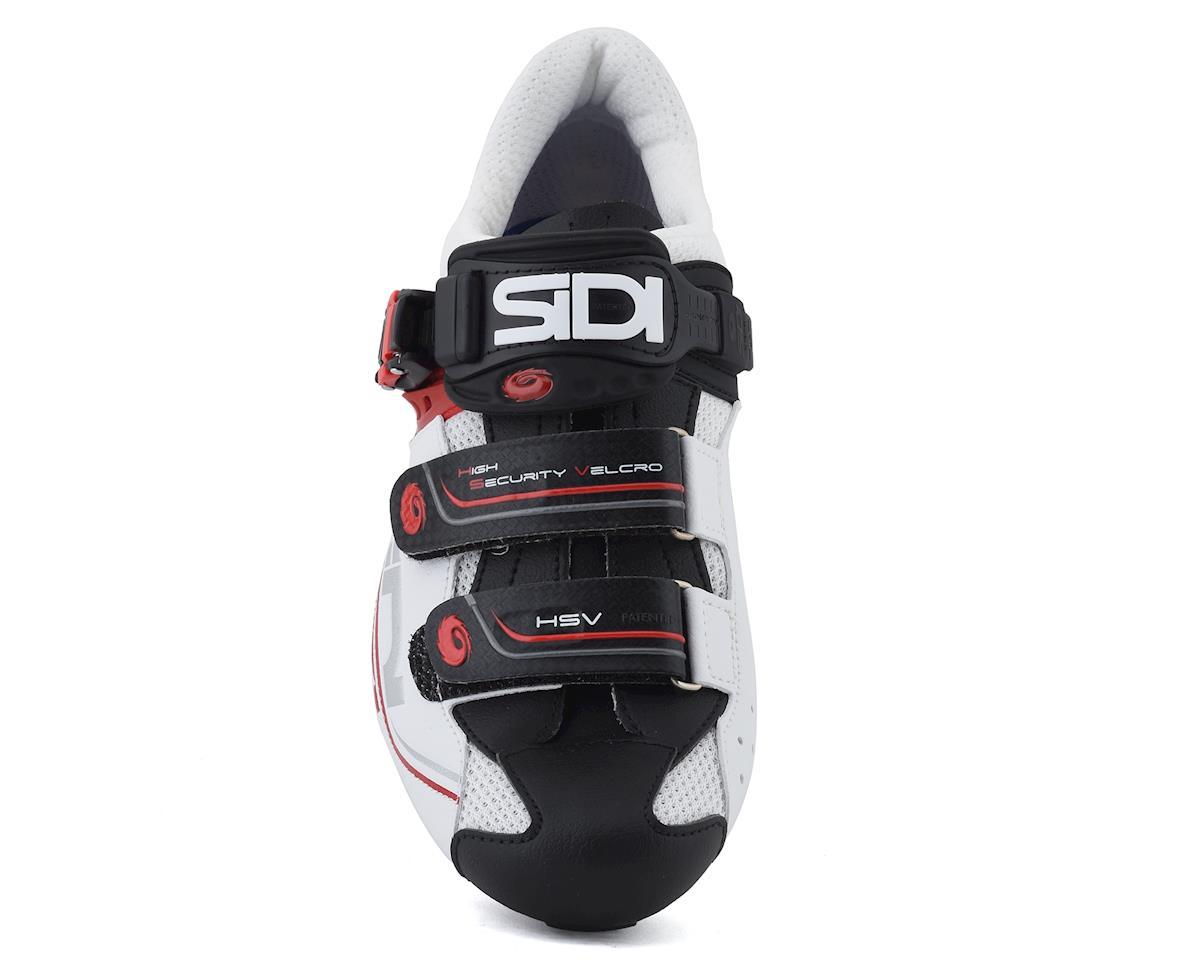 Sidi Genius 7 (White/Black/Red) (46.5)