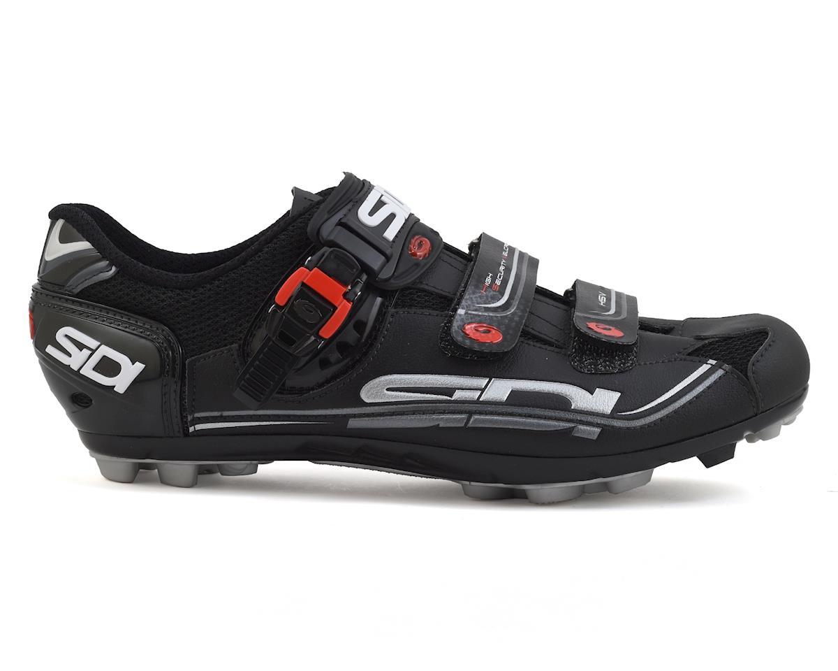 Sidi Dominator 7 MTB Shoe (Black) (42.5)
