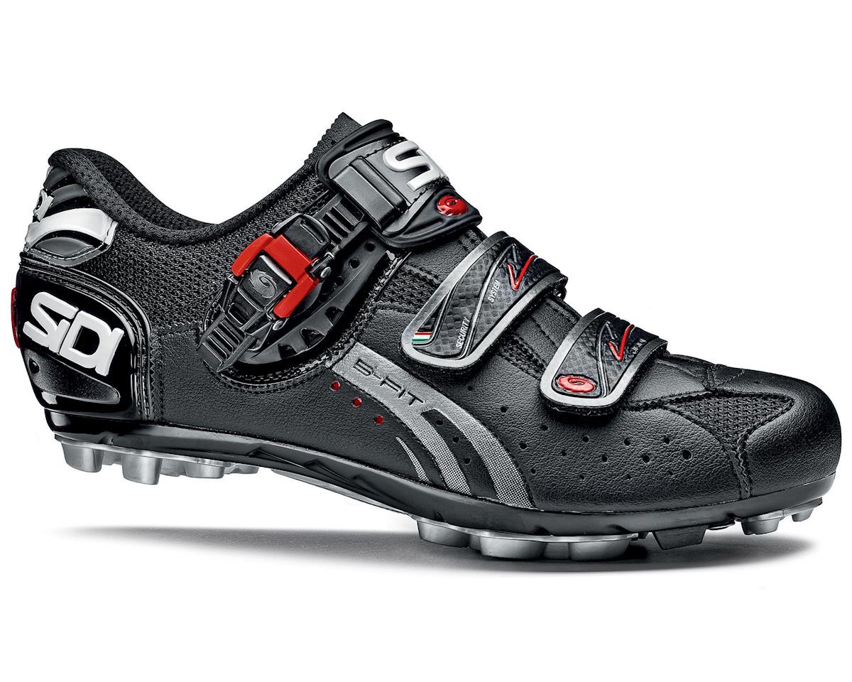 Sidi Dominator 7 MTB Shoe (Black) (46)