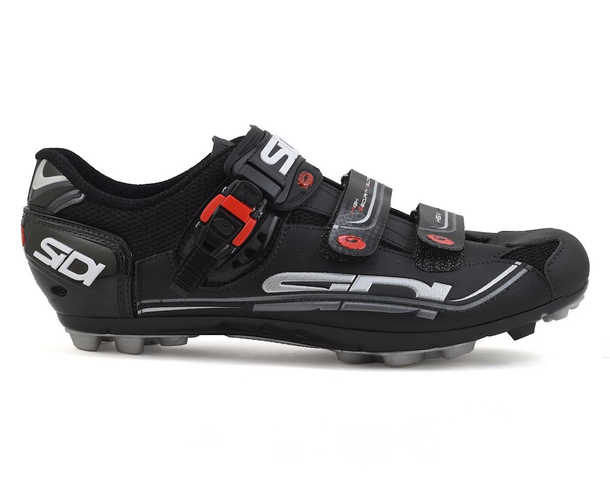 Sidi Dominator 7 MTB Shoe (Black) (Mega 46)