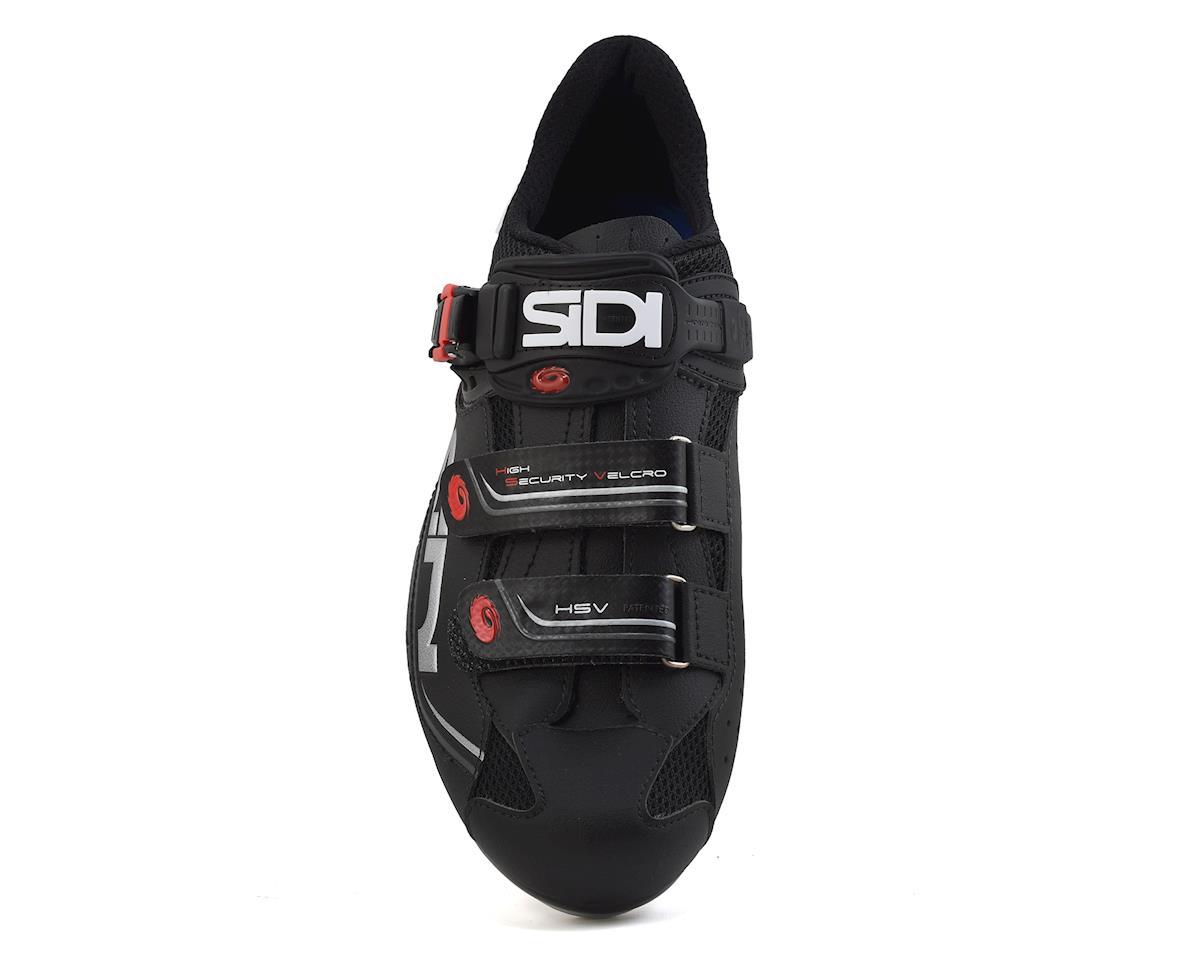 Sidi Dominator 7 MTB Shoe (Black) (Mega 46)