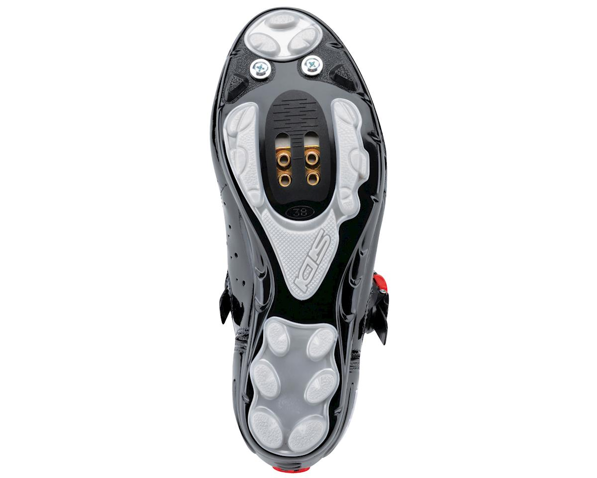Sidi Women's Dominator Fit MTB Shoes (Black)